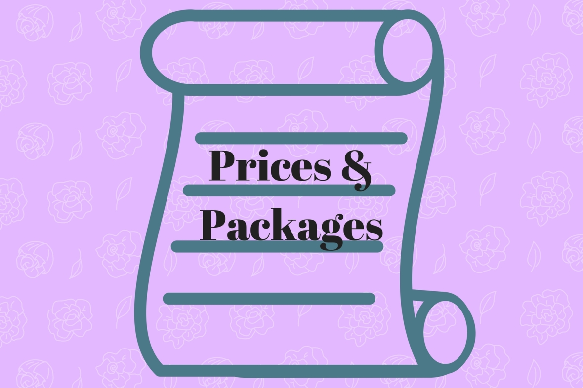 prices packages